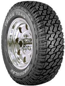 Terra Trac D/T Tires