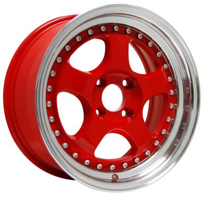 22MR Candy Tires