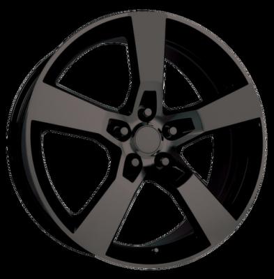 124MB Tires