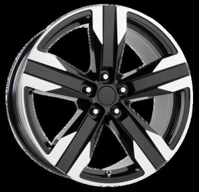 135B Tires