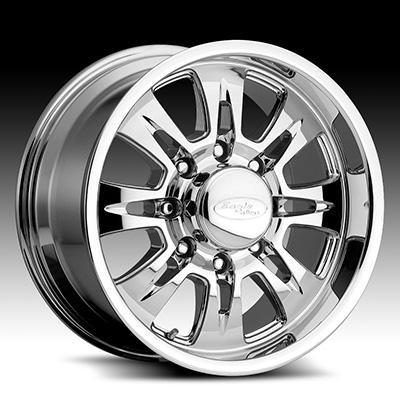 Series 114 Tires