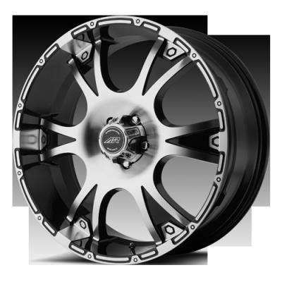 Dagger (AR889) Tires