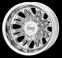 Deuce (AR653) Tires