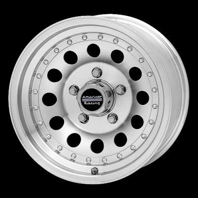 Outlaw II (AR62) Tires
