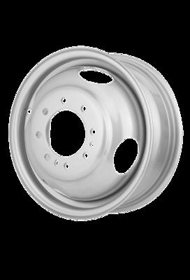 Dual Tires
