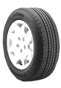 Affinity/Affinity HP Tires