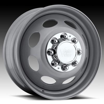 Hauler Dualie Tires