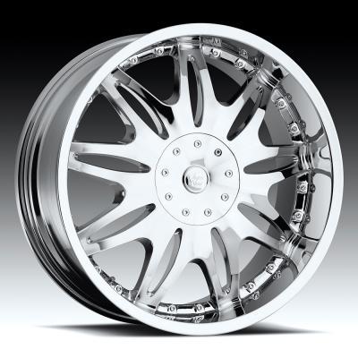 331V Ambrosia Tires