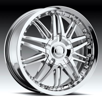 381 Avenger Tires